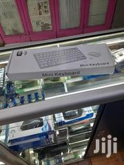 Portable Wireless Keyboard | Computer Accessories  for sale in Nairobi, Nairobi Central