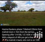 Hazina Gardens Phase 7 | Land & Plots For Sale for sale in Kilifi, Malindi Town