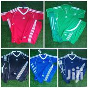 Plain Football Uniforms (Jersey+Shorts+Socks) | Sports Equipment for sale in Busia, Bunyala West (Budalangi)