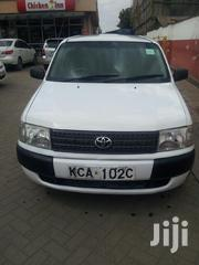 Toyota Probox 2006 White | Cars for sale in Kajiado, Ongata Rongai