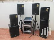 Sound For Hire | DJ & Entertainment Services for sale in Nairobi, Nairobi Central