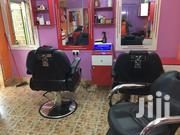 Delux Kinyozi And Salon | Health & Beauty Services for sale in Meru, Municipality