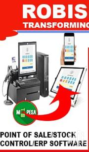 Point Of Sale Best/Perfect Robipos Pos Point Of Sale (Pos) | Store Equipment for sale in Nairobi, Nairobi Central