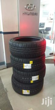245/45/18 Dunlop's Tyre's Is Made In Japan | Vehicle Parts & Accessories for sale in Nairobi, Nairobi Central
