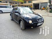 Nissan Juke 2011 Black | Cars for sale in Kajiado, Ongata Rongai
