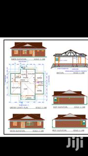 House Plan Estimates And General Construction | Building & Trades Services for sale in West Pokot, Kapenguria