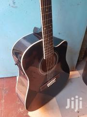 Fender Semi Acoustic Guitar Size 41 Pure Black | Musical Instruments & Gear for sale in Nairobi, Nairobi Central