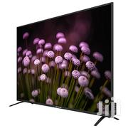 Ctroniq 4K Ultra HD Smart LED TV 55 Inch | TV & DVD Equipment for sale in Kisumu, Railways