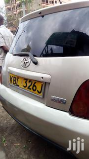 Toyota IST 2003 Silver | Cars for sale in Mombasa, Tudor