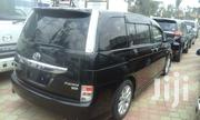 Toyota ISIS 2012 Black | Cars for sale in Nairobi, Woodley/Kenyatta Golf Course