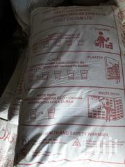 Coast Calcium(Hydrated Lime) 25kg   Building Materials for sale in Kajiado, Ongata Rongai