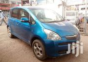 Toyota Ractis 2008 Blue | Cars for sale in Nairobi, Parklands/Highridge