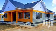 Three Bedroom Own Compound Bungalows | Houses & Apartments For Sale for sale in Kiambu, Juja