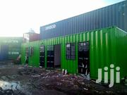 Modern 40ft Container Offices | Manufacturing Equipment for sale in Nairobi, Embakasi