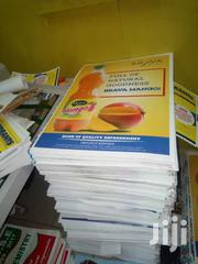 Poster Printing | Computer & IT Services for sale in Nairobi, Nairobi Central