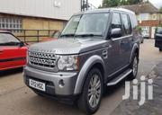 Land Rover LR4 2012 Gray | Cars for sale in Nairobi, Parklands/Highridge