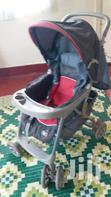 Used Good As New Baby Pram | Baby & Child Care for sale in Majengo, Mombasa, Kenya