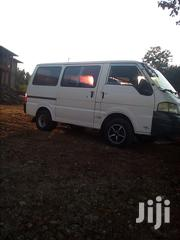 Nissan Vanette 2010 White | Buses & Microbuses for sale in Murang'a, Mbiri