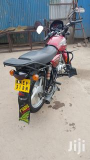Bajaj Pulsar 150 2018 Red | Motorcycles & Scooters for sale in Nairobi, Embakasi