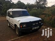 Land Rover Discovery I 1993 White | Cars for sale in Nairobi, Karen
