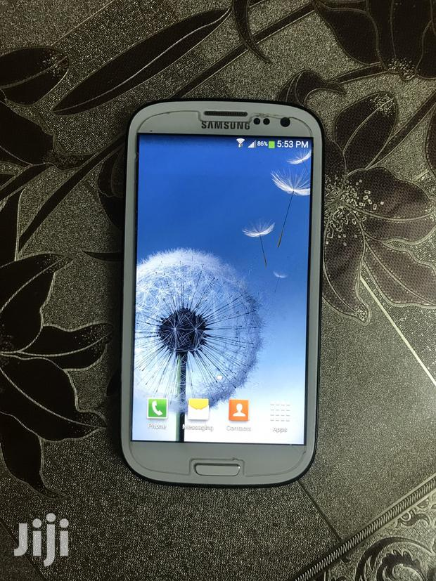 Archive: Samsung Galaxy Ace Duos I589 8 GB White
