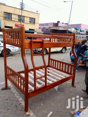 4by 6by 3en Half Double Decker | Furniture for sale in Nairobi, Ngando