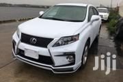 Lexus RX 2010 450h White | Cars for sale in Nairobi, Parklands/Highridge