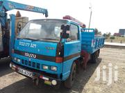 Isuzu NKR 3.3 Fitted With Tadano Crane 1998 | Trucks & Trailers for sale in Nairobi, Embakasi