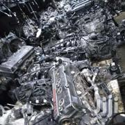 Slim Engine And Engine Complete | Vehicle Parts & Accessories for sale in Nairobi, Ngara