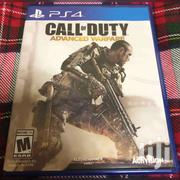 New  Call Of Duty Advanced Warfare Ps4   Video Game Consoles for sale in Nairobi, Nairobi Central