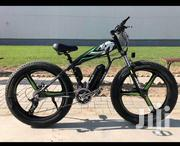 New Electric Bike 2017 Black | Motorcycles & Scooters for sale in Nairobi, Nairobi Central