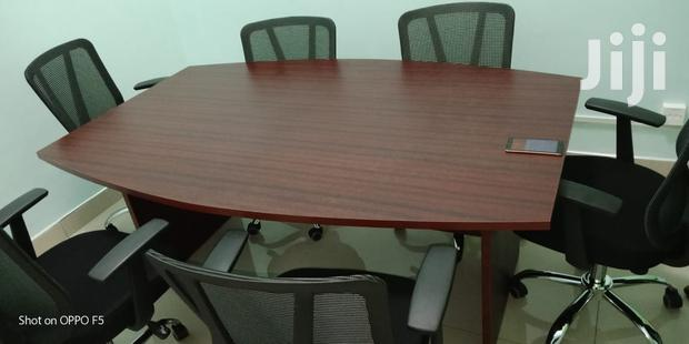 6_seater Table