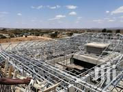 Light Gauge Steel Trusses | Building & Trades Services for sale in Nairobi, Nairobi Central