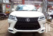 Lexus LX 2012 570 White | Cars for sale in Nairobi, Parklands/Highridge