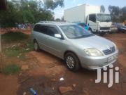 Toyota Fielder 2004 Silver | Cars for sale in Nyeri, Gatitu/Muruguru