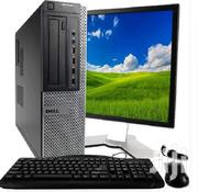Dell 7010 Desktop 4GB RAM Hdd 500GB | Laptops & Computers for sale in Nairobi, Nairobi Central