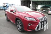 New Lexus RX 2017 Red | Cars for sale in Nairobi, Parklands/Highridge
