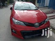 Toyota Auris 2013 Red | Cars for sale in Mombasa, Likoni