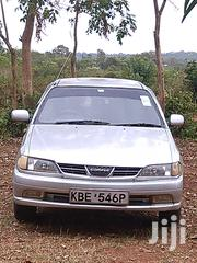 Toyota Carina 2001 Silver | Cars for sale in Kericho, Ainamoi