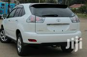 Toyota Harrier 2012 White   Cars for sale in Mombasa, Likoni