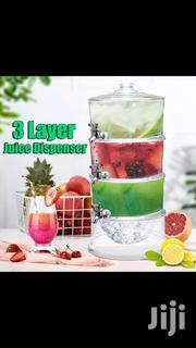 3 Layer Juice Dispenser/Juice Dispenser | Restaurant & Catering Equipment for sale in Nairobi, Nairobi Central