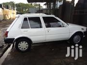 Toyota Starlet 1997 White | Cars for sale in Nyandarua, Kiriita