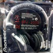 Pioneer Headphones | Accessories for Mobile Phones & Tablets for sale in Nairobi, Nairobi Central