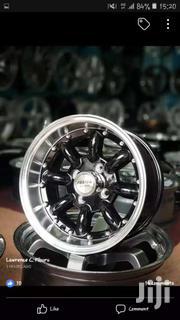 Rims For Toyota Banana 14inch All Cars Are Available | Vehicle Parts & Accessories for sale in Nairobi, Nairobi Central