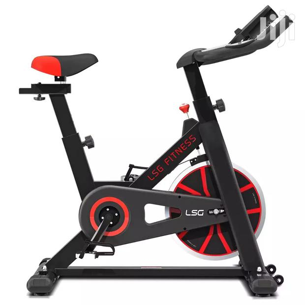 Exercise Spinning Bikes