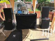 Sound System / Public Address For Hire | DJ & Entertainment Services for sale in Mombasa, Likoni