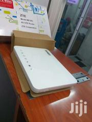 4G CPE ZTE Mf28d Gsm&Lan Router | Computer Accessories  for sale in Nairobi, Nairobi Central