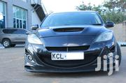 Subaru Impreza 2010 WRX STI Black | Cars for sale in Nairobi, Makina