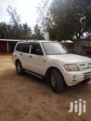 Mitsubishi Pajero | Cars for sale in Kilifi, Watamu
