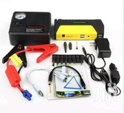 Portable Car Jump Starter Kit | Vehicle Parts & Accessories for sale in Nairobi, Nairobi Central